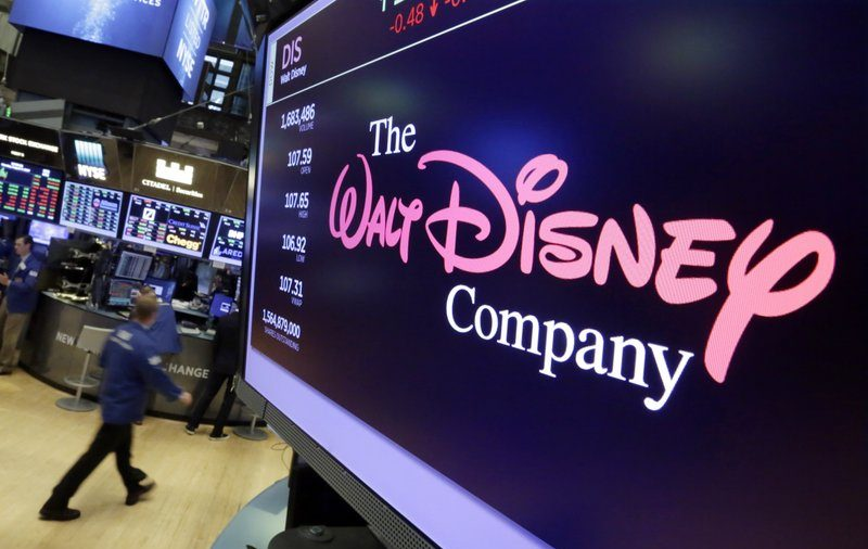 Disney to Sell Fox Regional Sports Networks to Sinclair for $9.6 Billion