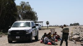 New Mexico County Declares State of Emergency Over Flood of Migrants