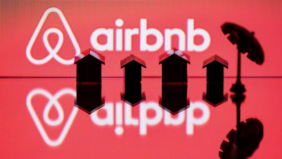 Airbnb says safety a priority after hidden camera claim