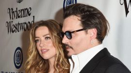 Video Reveals Amber Heard Describing Violent Johnny Depp Abuse Incident