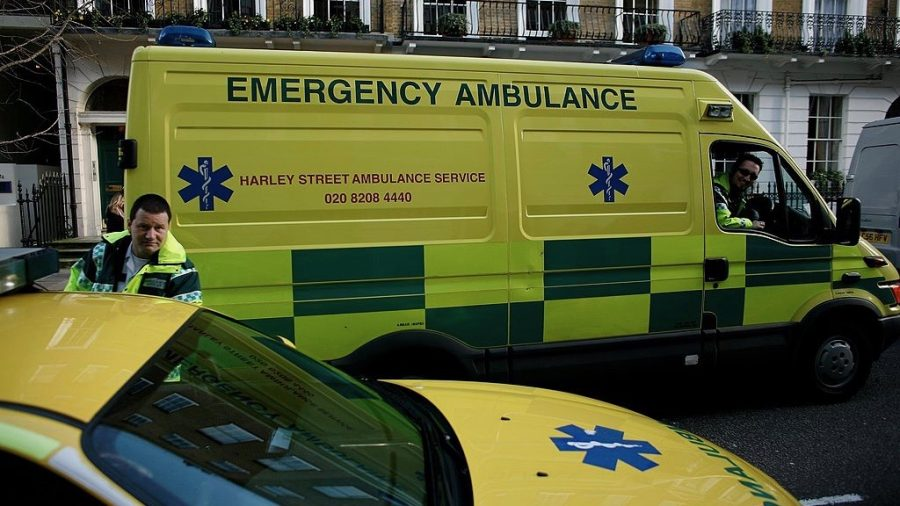 23-Year-Old Paramedic Accidentally Gives Herself a Stroke
