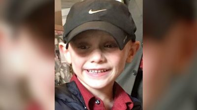 Body of Missing Boy Andrew Freund Jr. Found, Parents Charged