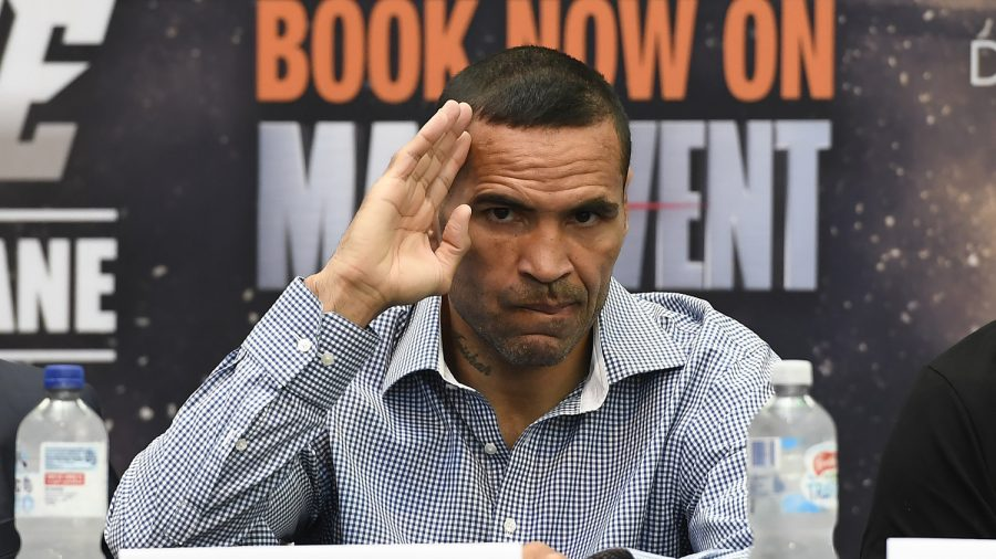 Anthony Mundine to Make Rugby League Comeback