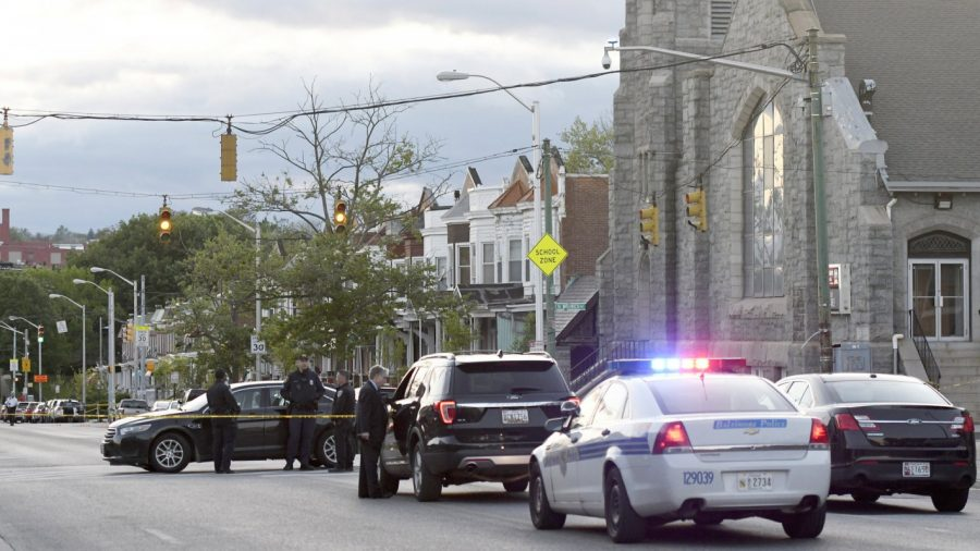 Baltimore Records 200th Murder of the Year After Woman Found Shot Dead