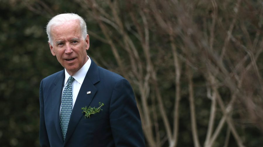 Joe Biden Reverses Stance, Says He No Longer Supports Ban on Federal Funds for Abortions
