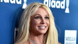 Report: Britney Spears Checks into Mental Health Facility Over Father