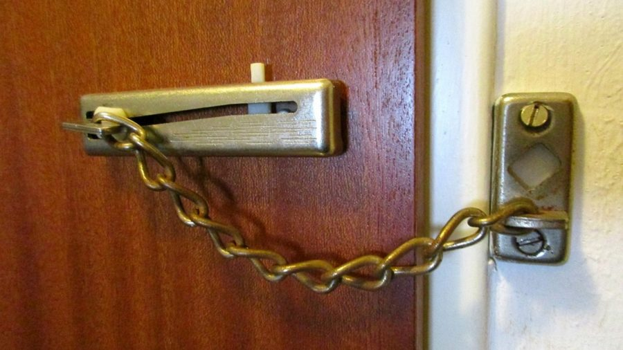 Man Says an Intruder Broke Into His House, Cleaned It and Left