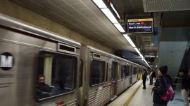 Mother Sentenced for Leaving Boy, 6, at LA Train Station
