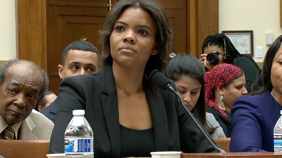 Candace Owens Says Congressional Hearing Was 'A Hoax,' Democrats Want Black People to Fail
