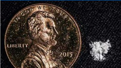 California Drug Experts Warn of New Drug 100 Times Stronger Than Fentanyl