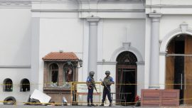 Leader of Islamic Group Blamed for Sri Lankan Easter Attacks Called for Non-Muslims to be Eliminated