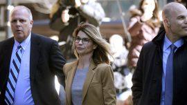 Lori Loughlin Felt She Had 'No Choice' but to Plead Not Guilty