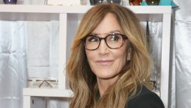 Felicity Huffman Set to Plead Guilty in College Admissions Scandal on May 13