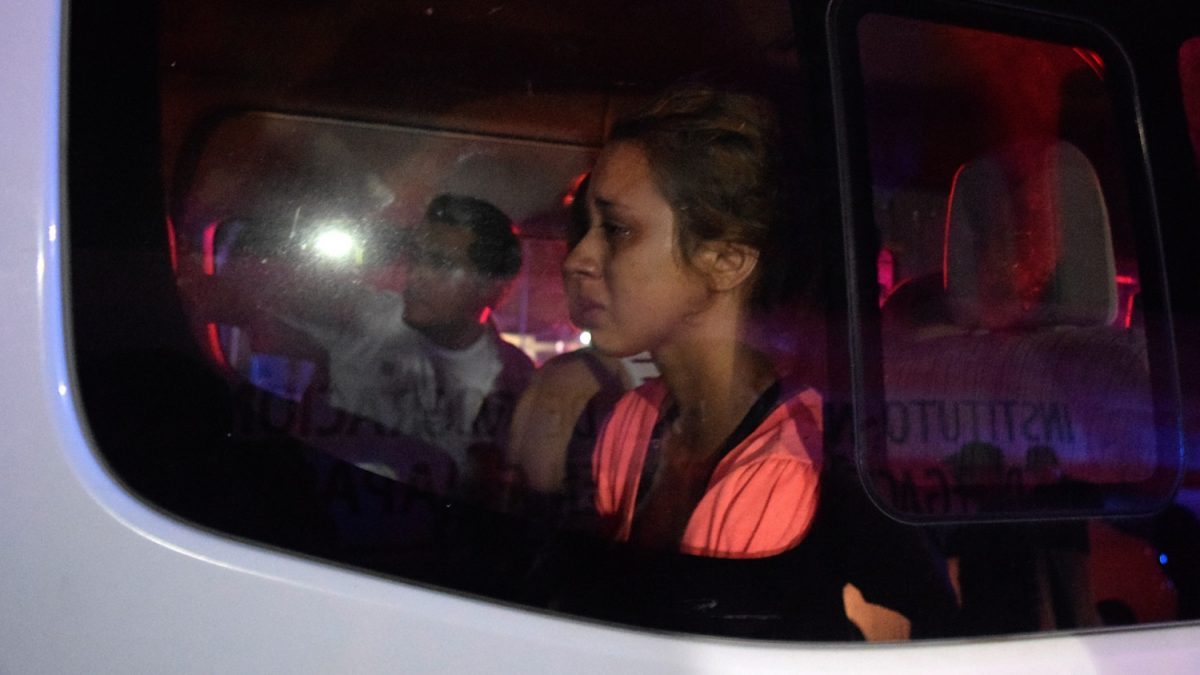 detained Mexico Migrants 4