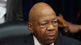 Video Shows Elijah Cummings Calling Baltimore 'Drug Infested'