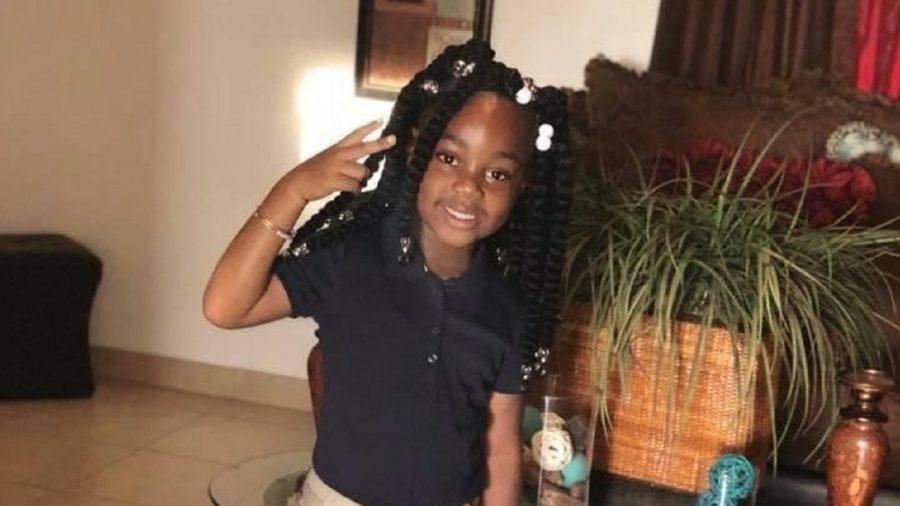 6-Year-Old Girl Shot by Mother's Boyfriend Dies in Hospital