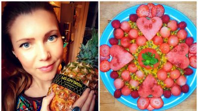 Mother With Deadly Kidney Disease on Fruit-Based Diet Astounds Doctors
