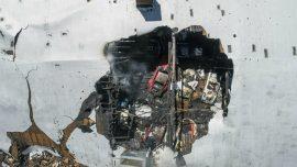 Gas Explosion Also Damaged World-Famous Porsche Collection