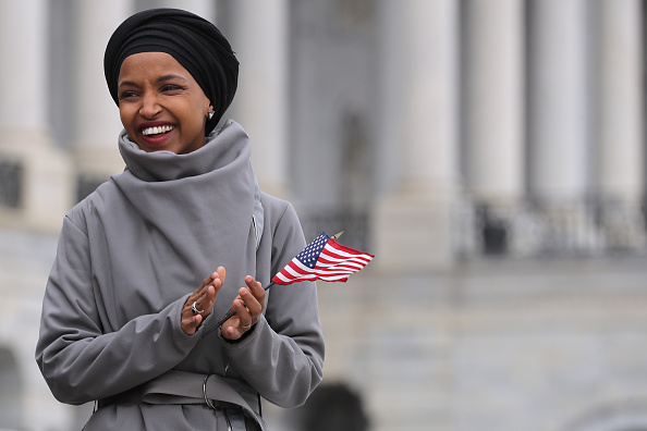 US 'Kind of Helped Lead the Devastation in Venezuela' and the 'Bullying' Does Not Help Either Country: Rep. Omar