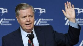 Graham Warns 2020 Contenders Not to Push for Kavanaugh Impeachment as McConnell Dismisses Attacks