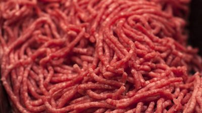 E. Coli Mystery Solved: Ground Beef Is Source of Outbreak, CDC Says