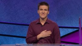 Professional Gambler Sets 1-Day Record on 'Jeopardy!'