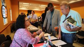 8,000 Fewer Americans Ask for Unemployment Benefits In Sign of Continued Job Market Strength