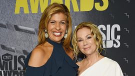 Kathie Lee Gifford Departs 'TODAY' Show With Huge Surprise for Audience