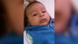 3-Month-Old Baby Found Safe in Connecticut After Police Issued Alert