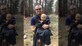 Father Imprisoned for 2.5 Years After Leaving Infant Son in the Woods