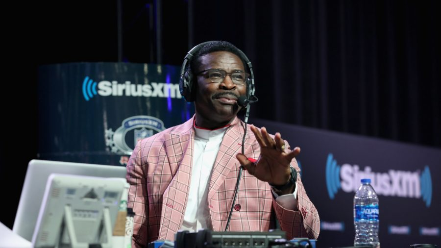 Former Dallas Cowboys Player Michael Irvin Declared Cancer Free After Medical Tests