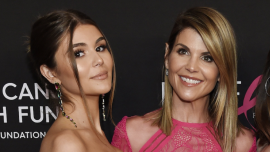 Lori Loughlin, Daughter Olivia Jade Reportedly Reconcile Amid College Bribery Scandal