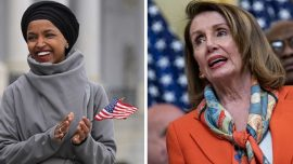 Pelosi Admits She Defended Ilhan Omar's 9/11 Comments Without Knowing What Was Said