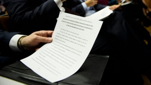 Read: Attorney General William Barr's Press Conference on Mueller Report