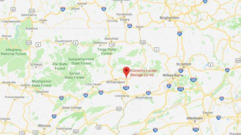 Woman Dies After Falling Into Meat Grinder at Pennsylvania Plant