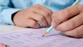 California State Bar Accidentally Releases General Topics of Its Upcoming Exam