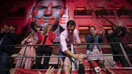 Spain's Political Future May Be Hazy for Months, Experts Say