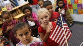 Bill Would Require Pledge of Allegiance in All Alabama Schools