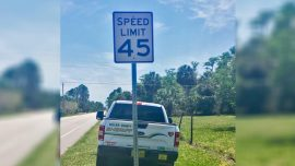 Police Discover Why Drivers Weren't Speeding That Day Despite Civilian Reports