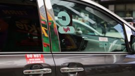 Woman Raped After Getting Into Fake Ride-Sharing Vehicle
