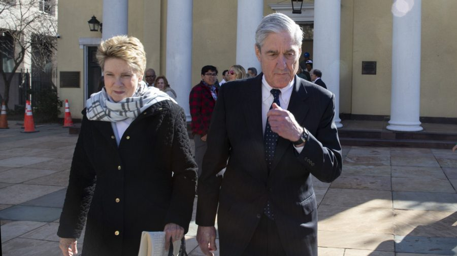 Mueller Report Shatters Credibility of Steele Dossier
