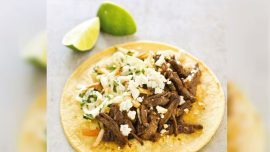 Short Ribs in Beer and Cider Vinegar Lead to Great Tacos