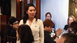 Democratic Congresswoman Says She's 'Offended by Conversation about Socialism,' Cheers Capitalism
