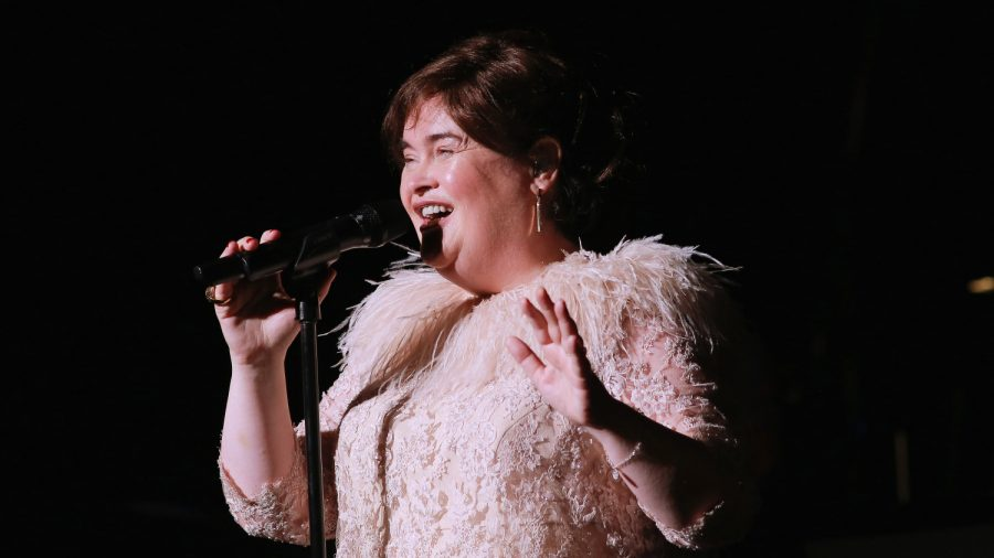 Susan Boyle Returns to Britain's Got Talent 10 Years After First Audition, Brings Audience to Tears