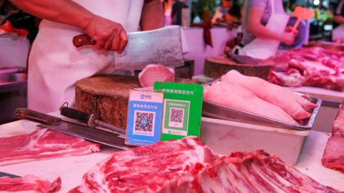 African Swine Fever Continues to Spread in China