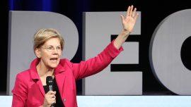 2020 Democratic Candidates Push to Abolish Electoral College