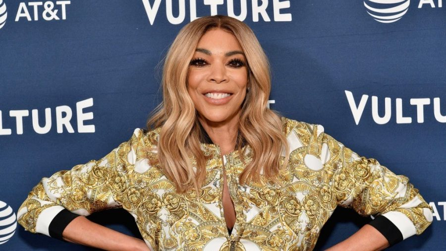 Wendy Williams Files for Divorce From Husband of Nearly 22 Years