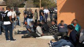 Stash Houses: A Hidden and Horrific Phenomenon on Border