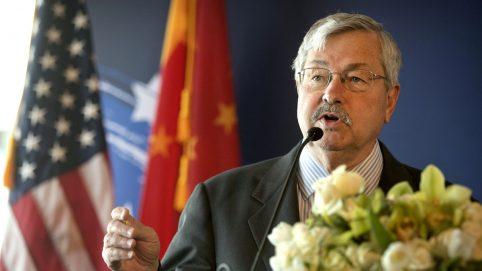 US Ambassador to China Visiting Tibet This Week
