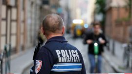 French Police Reported Nearly 900 Acts of Anti-Christian Vandalism in 2018. What Is Going On?